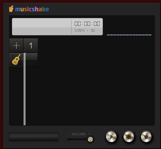Musicshake Music710