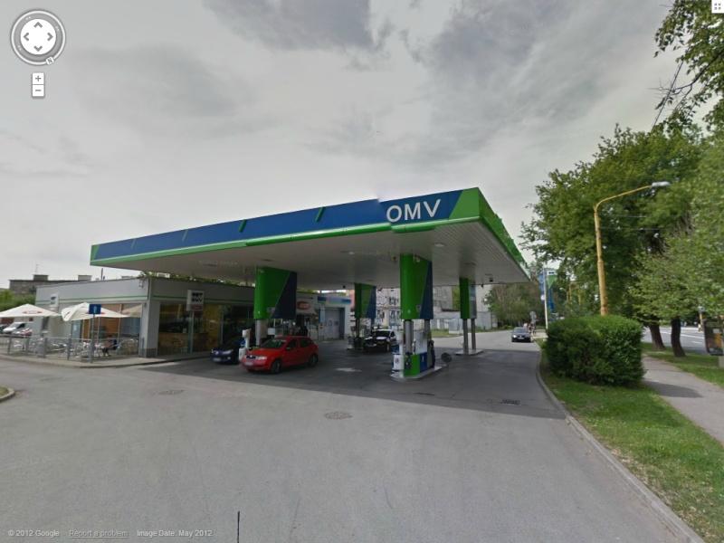 STREET VIEW : les enseignes de stations carburant / essence - Page 5 Omv10
