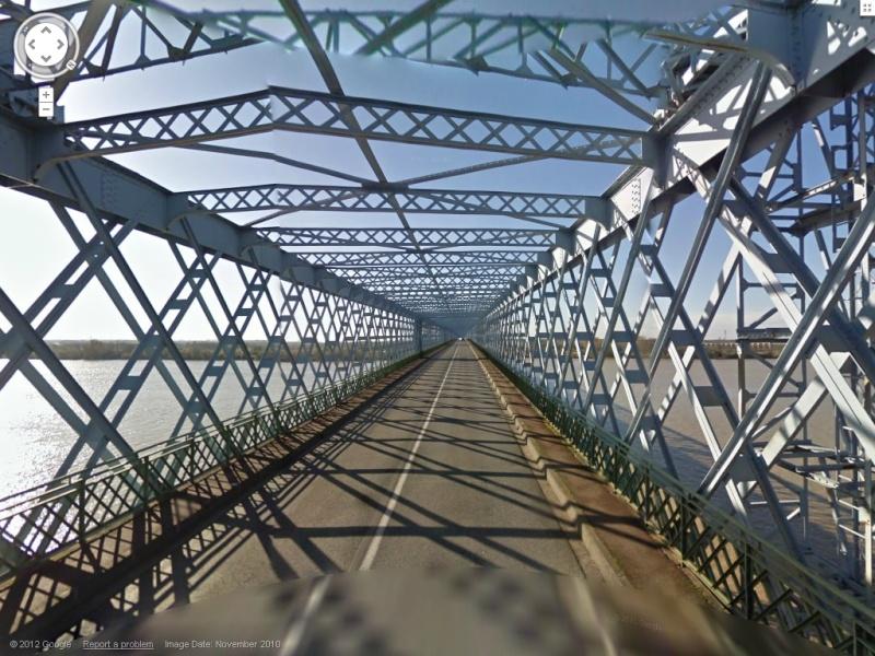 STREET VIEW : les cartes postales de Google Earth - Page 29 Pont10