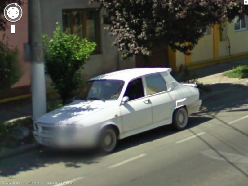 [Roumanie] - Le tuning, Arad  R1210