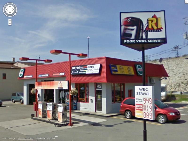 STREET VIEW : les enseignes de stations carburant / essence - Page 5 Rl10