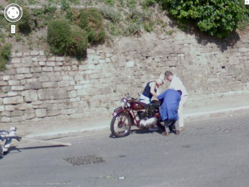 STREET VIEW : Les motos en tout genre ! - Page 3 Terrot10