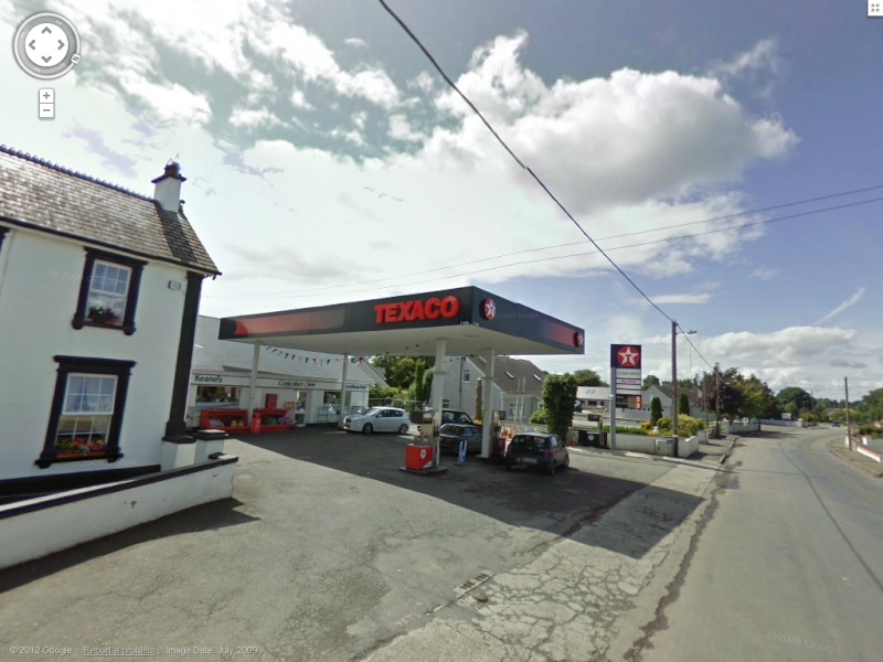 STREET VIEW : les enseignes de stations carburant / essence - Page 3 Texaco10
