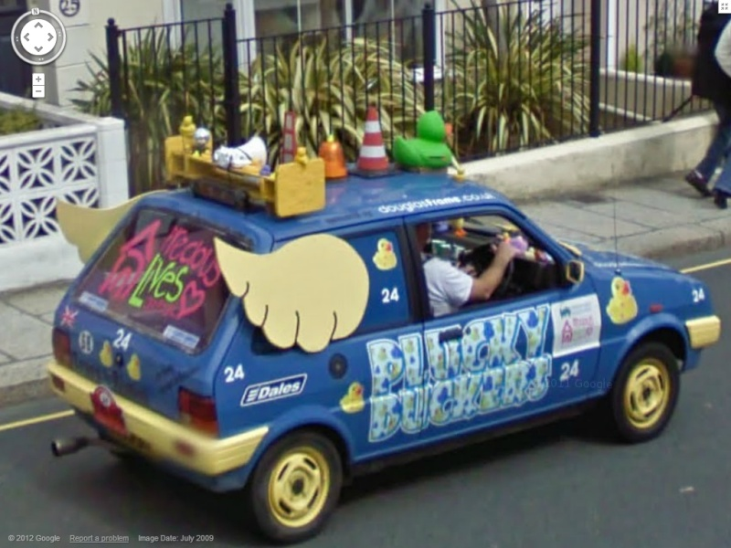 STREET VIEW : le Tuning - Page 3 Tuning11