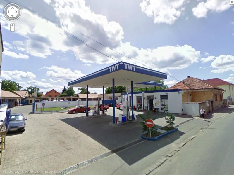 STREET VIEW : les enseignes de stations carburant / essence - Page 2 Twt10