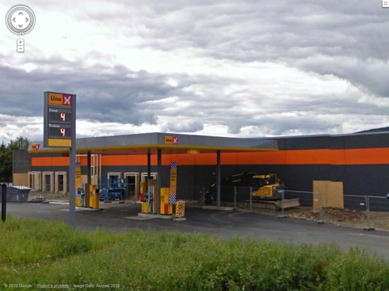 STREET VIEW : les enseignes de stations carburant / essence - Page 6 Uno10