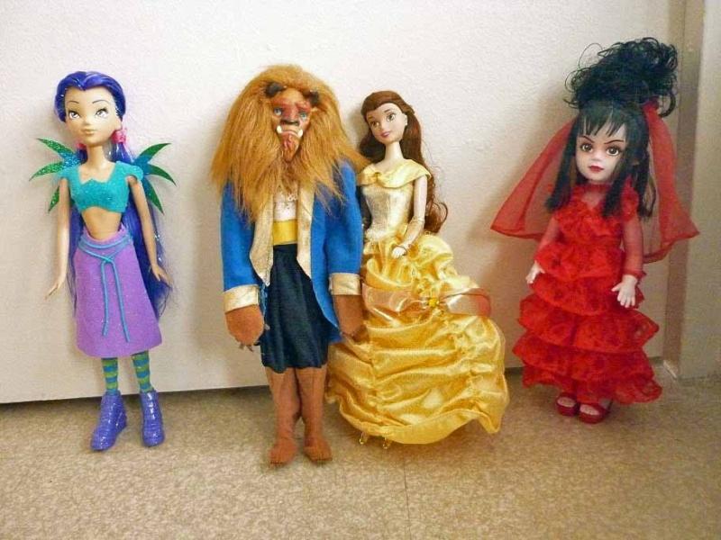 mes autres poupées  P1080917