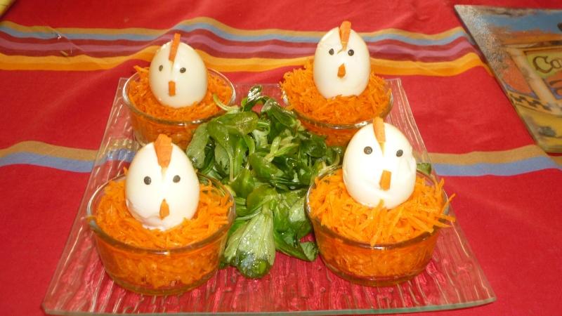Idées repas rigolo pour Pâques P1060911