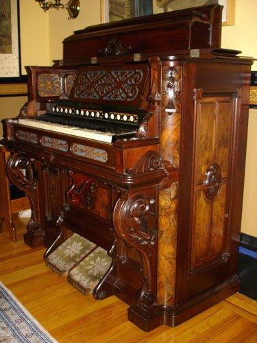 Worcester Organ Co. 30407710