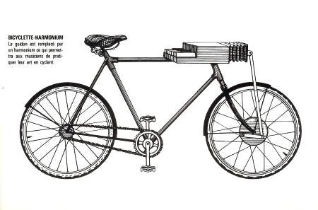 L'harmonium et le cyclisme ne sont plus incompatibles ! 37816510
