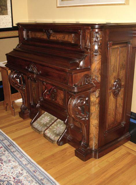 Worcester Organ Co. 37981510