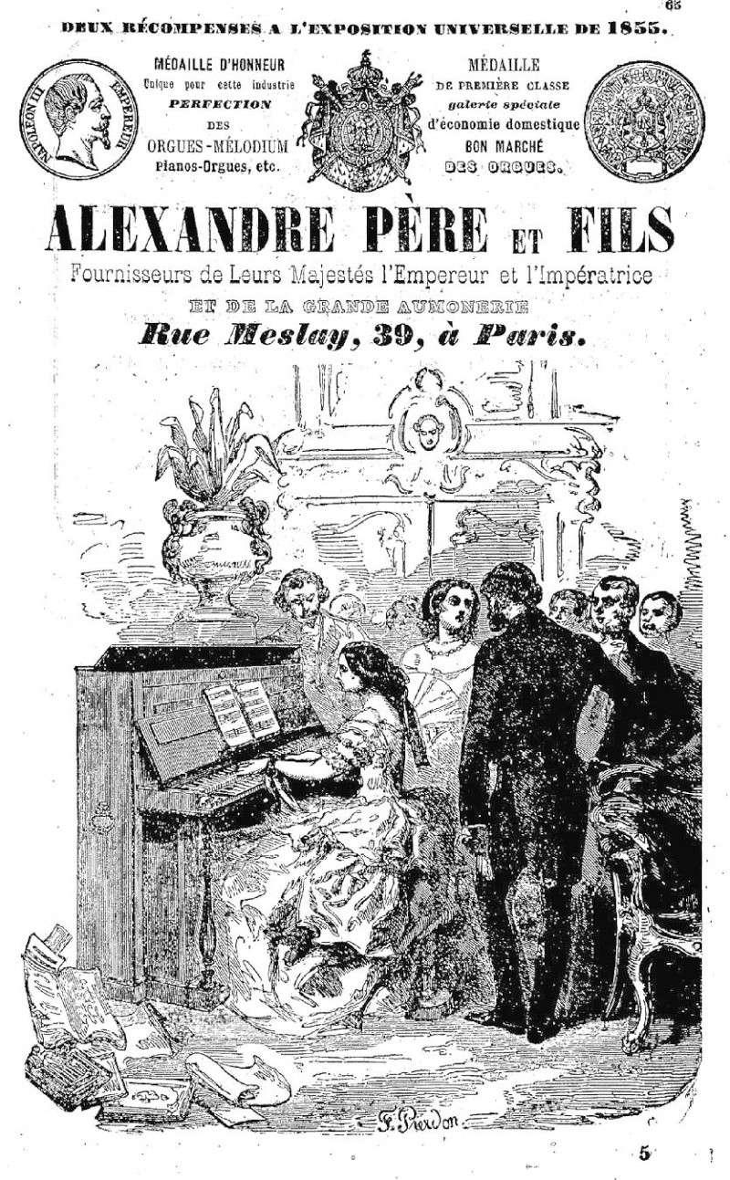 Publicités Alexan11
