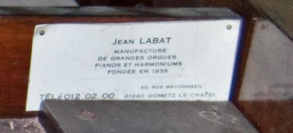 Alexandre n°12391 ..... 81 Rue Lafayette Dsc_9717