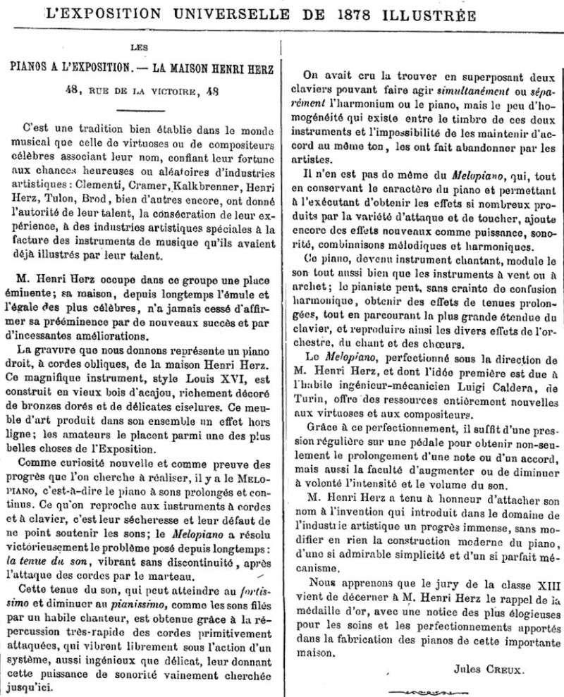Le mélopiano de Henri Herz Expo_110