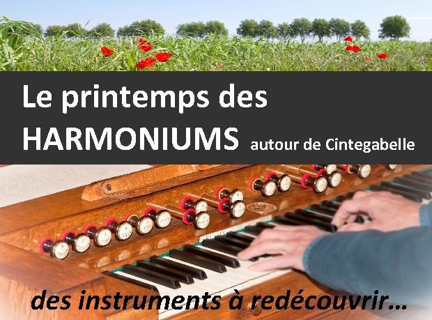 Dim. 22 Avril 2012 - Le printemps de l'harmonium autour de Cintegabelle (31) Printe10