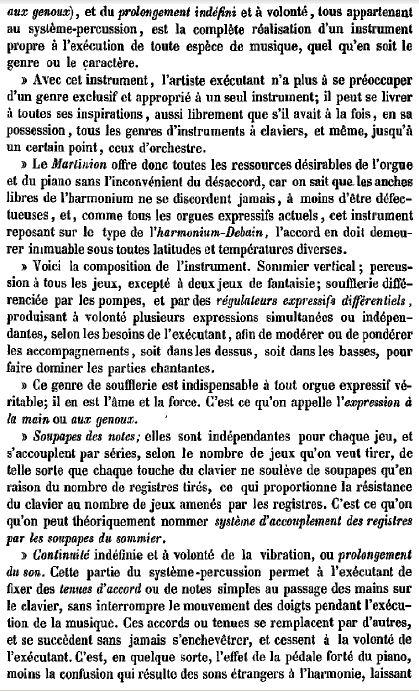Martin de Provins : Le martinion, la percussion, l'expression différentielle ... Revue_12