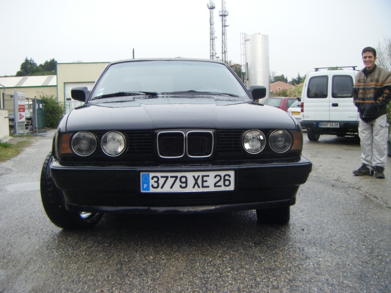[Team] BMW E34 de Patator Dscf0727