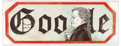Les logos de Google - Page 4 Goethe10