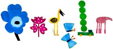 Les logos de Google - Page 6 Spring10