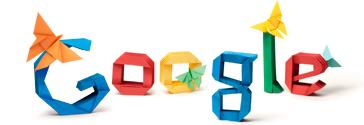 Les logos de Google - Page 6 Yoshiz10