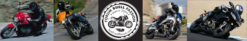 BUELL PASSION INDEX