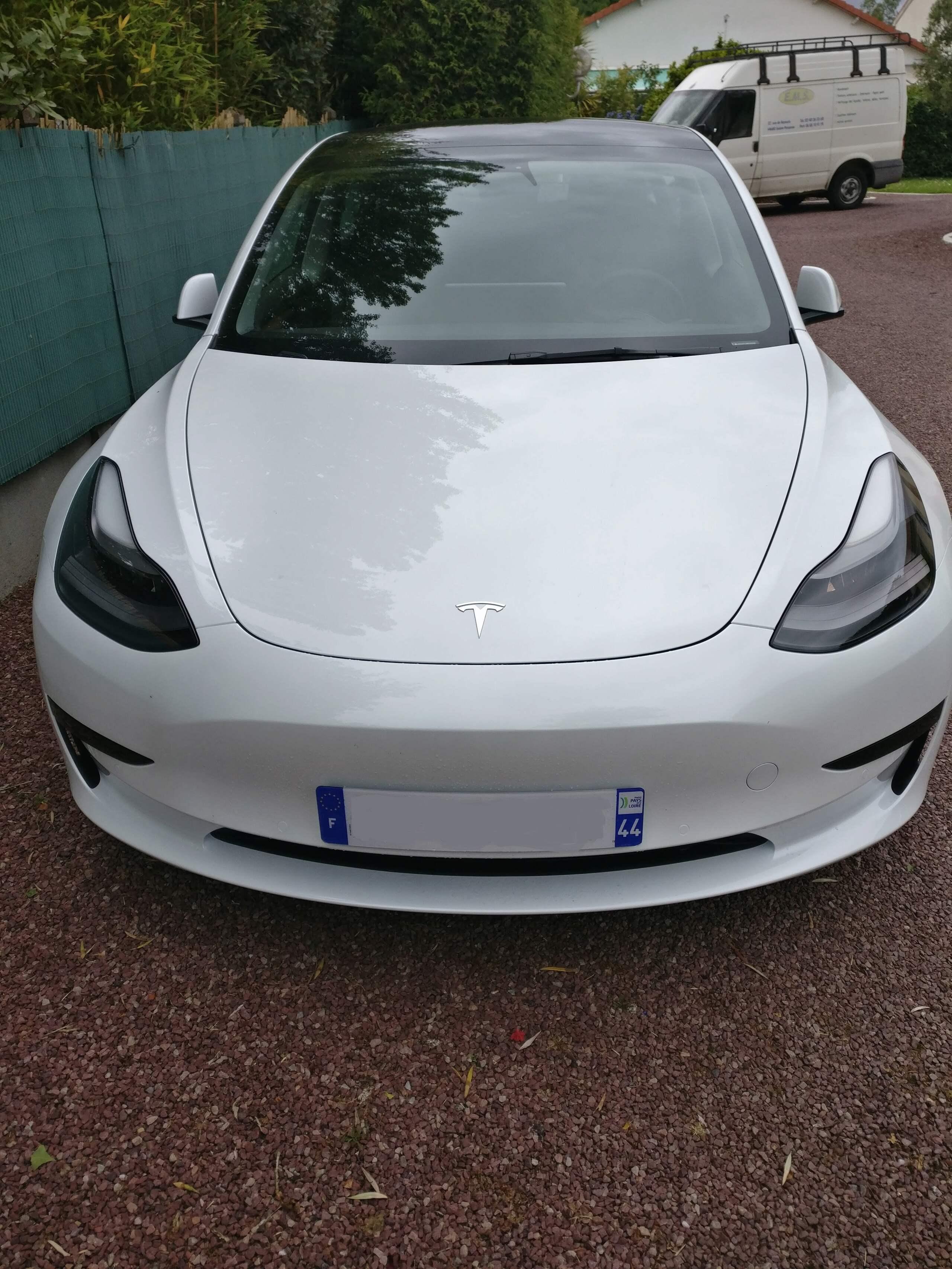 Et voila TeslaRossa Teslar11