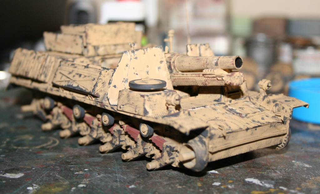 peinture - (panzer-model) BISON II - Page 5 Img_6220