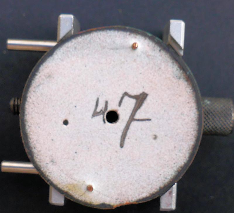 Production de G.F.Jacot à la Chaux de Fonds  00510