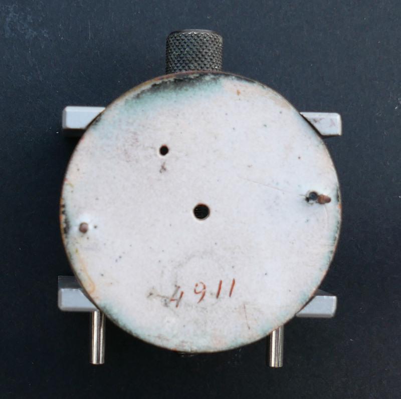 Production de G.F.Jacot à la Chaux de Fonds  00610