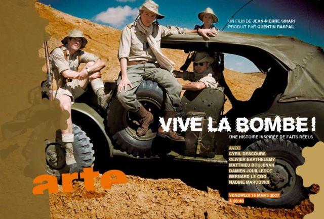 VIVE LA BOMBE Ph764-10