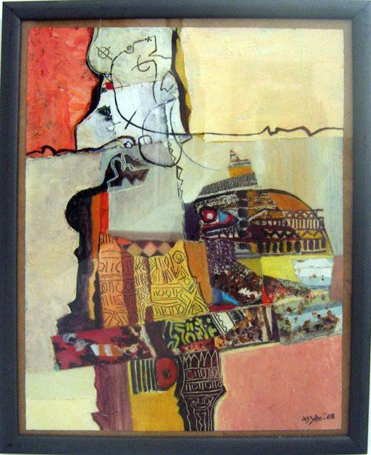 معرض اتحاد الفنانين التونسيين في ربيع الفنون بالقيروان 2008 Xl803911