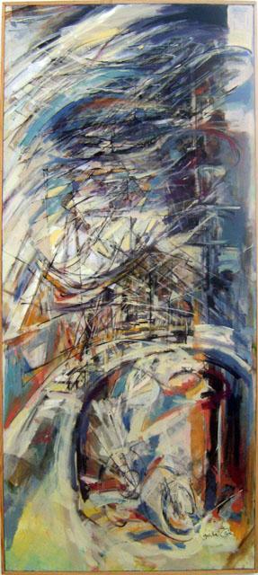 معرض اتحاد الفنانين التونسيين في ربيع الفنون بالقيروان 2008 Xl803915