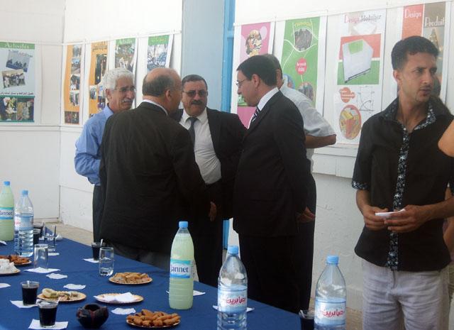 المعرض البيداغوجي جوان 2008 - isamk Xl804811
