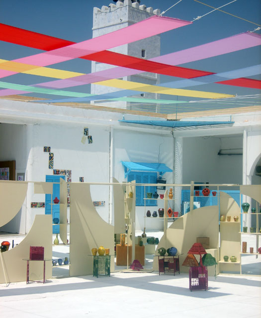 المعرض البيداغوجي جوان 2008 - isamk Xl804812