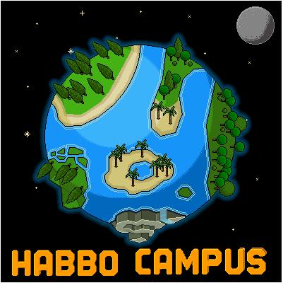 Habbo-Campus