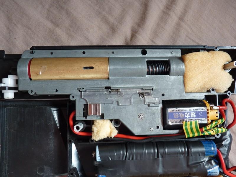 VENDU JLS FN F2000 avec PB + modification + pieces P1010320