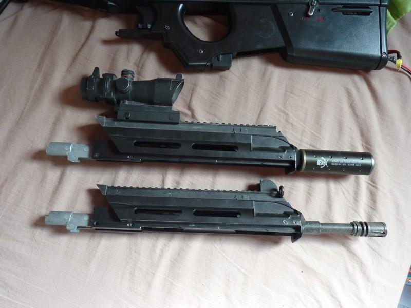 VENDU JLS FN F2000 avec PB + modification + pieces P1010321