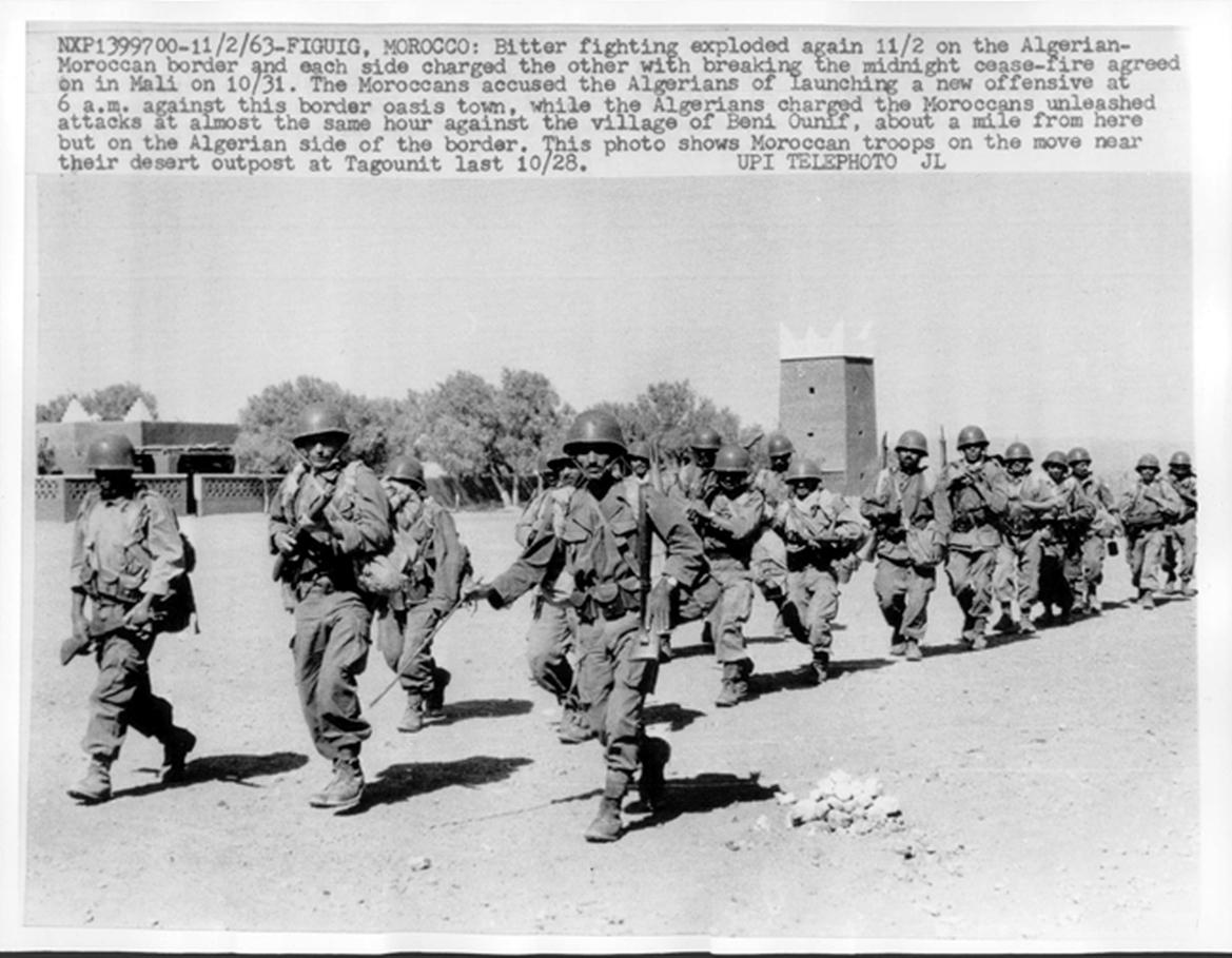 Photos - Guerre des Sables - 1963 - Page 8 00315