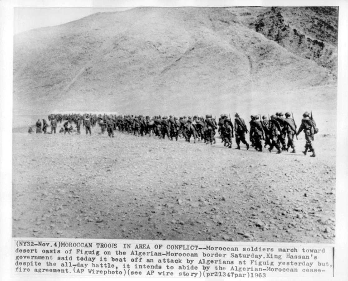 Photos - Guerre des Sables - 1963 - Page 8 00415