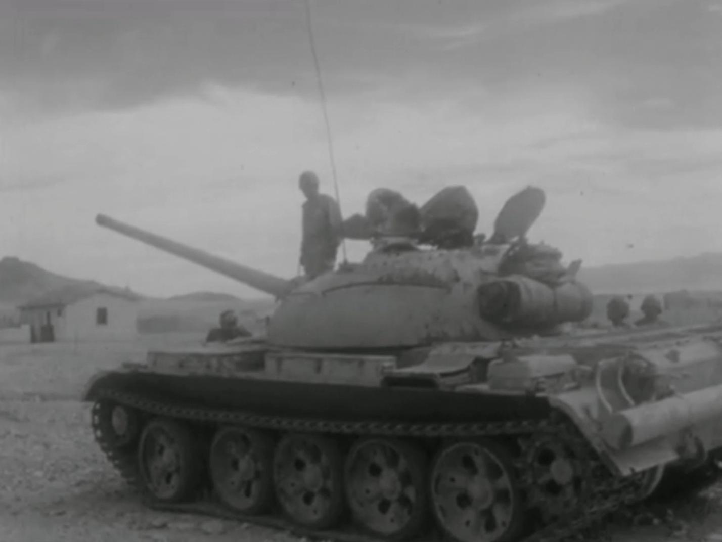 Photos - Guerre des Sables - 1963 - Page 8 006-10
