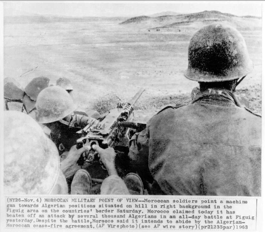 Photos - Guerre des Sables - 1963 - Page 8 00616