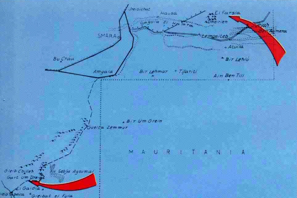 La Bataille de Farsia - 18 novembre 1987 00617