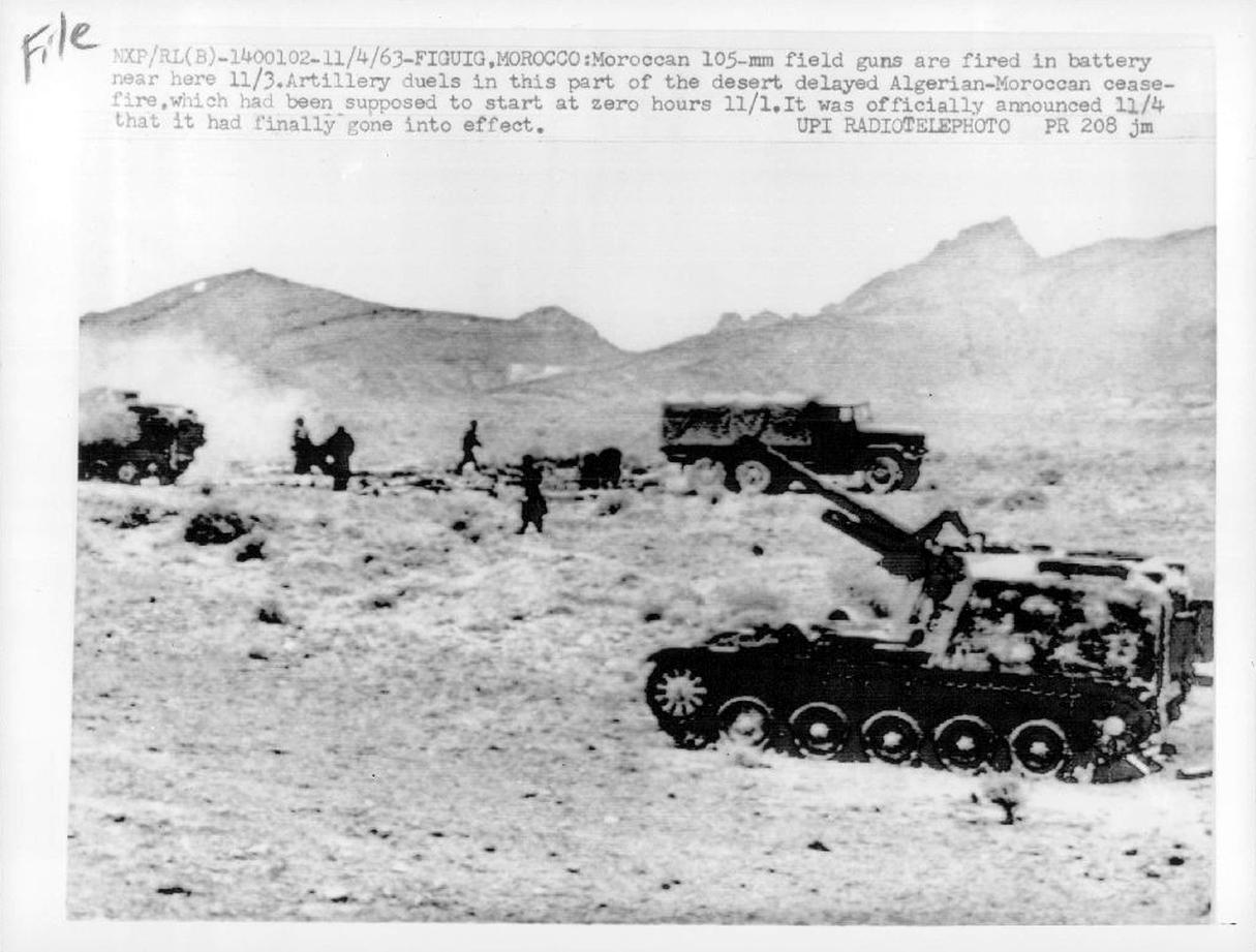 Photos - Guerre des Sables - 1963 - Page 8 007_110