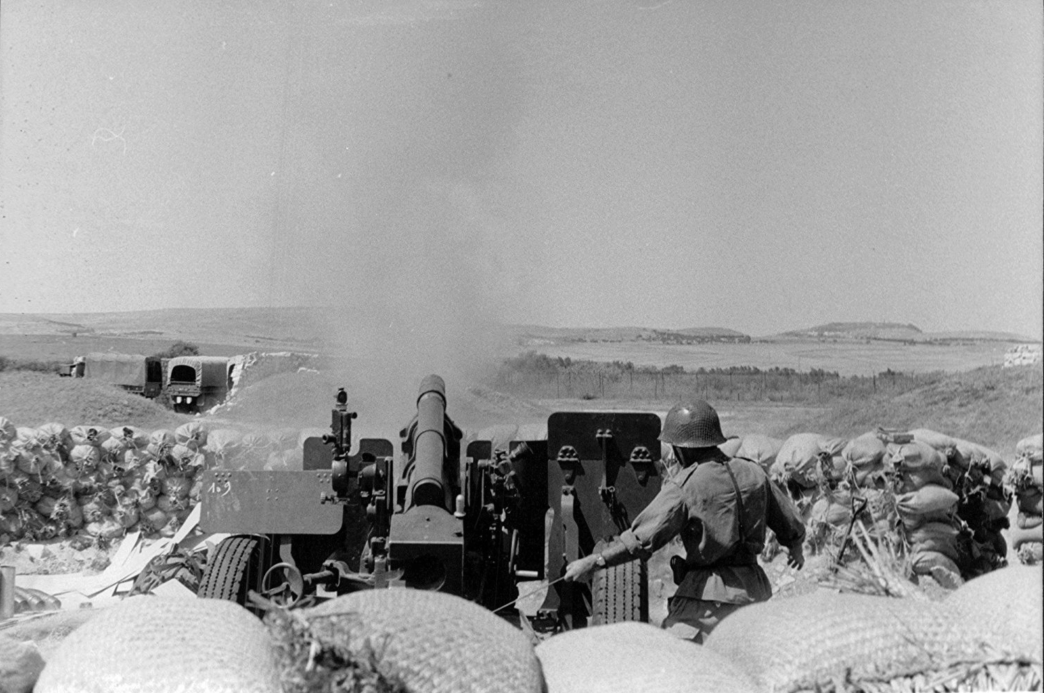 Photos - Guerre des Sables - 1963 - Page 8 007_410