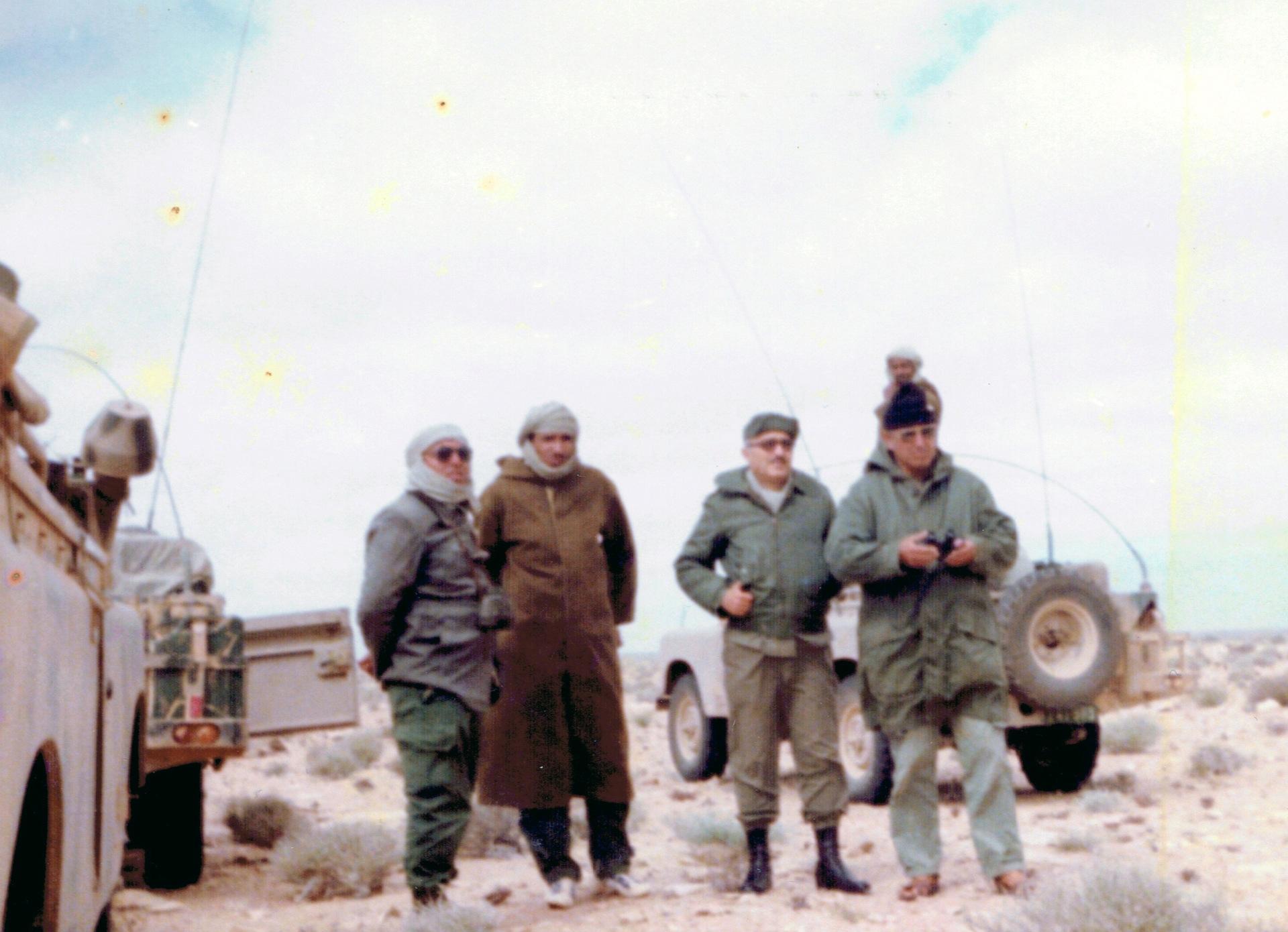 Feu le colonel Abdeslam El Abidi (Alpha Bravo)  - Page 2 00912