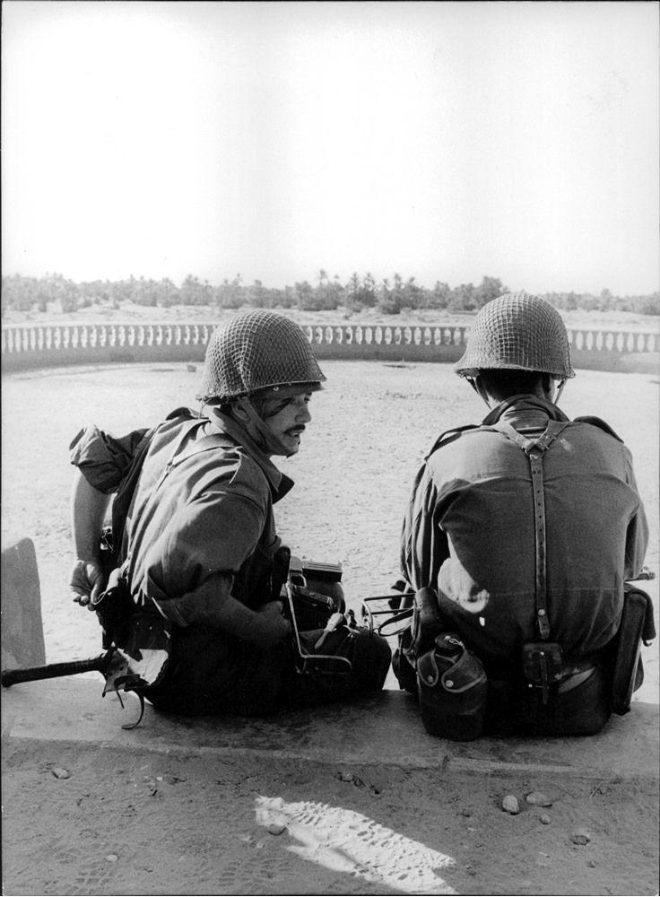 Photos - Guerre des Sables - 1963 - Page 8 009_1010