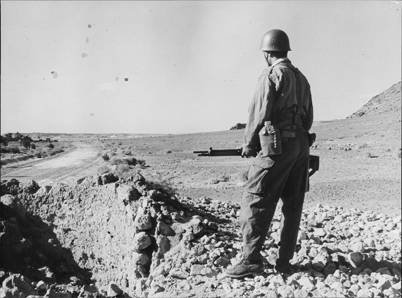 Photos - Guerre des Sables - 1963 - Page 8 009_1110