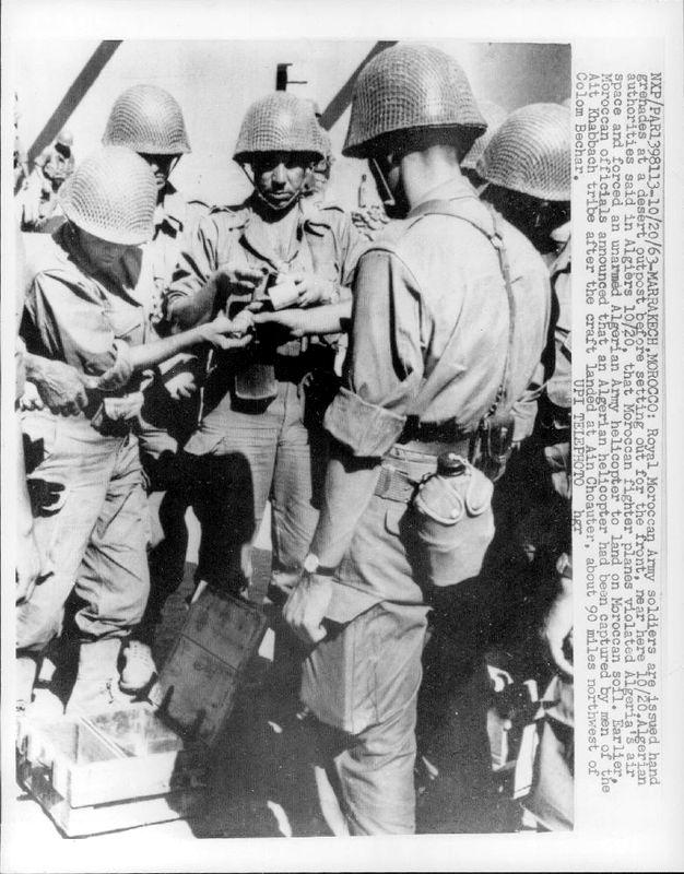 Photos - Guerre des Sables - 1963 - Page 8 009_310