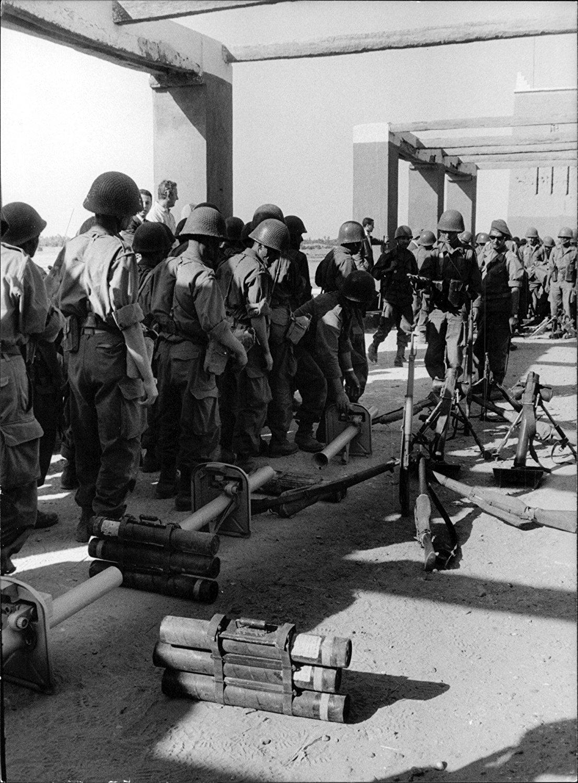 Photos - Guerre des Sables - 1963 - Page 8 009_510