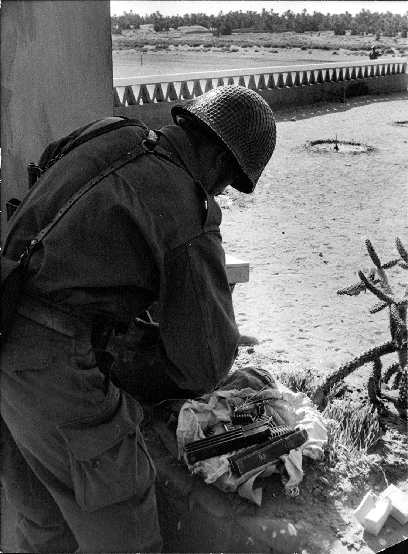 Photos - Guerre des Sables - 1963 - Page 8 009_910